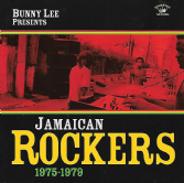 Various - Bunny Lee Presents Jamaican Rockers 1975-1979 (Kingston Sounds) CD